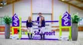 Dirk van Santvoort, Mel Thijssen, Sanne Thijssen